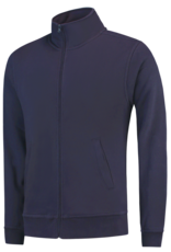 Tricorp online kopen bij JTH Tricorp Sweatvest 301009-SV-300 Ink