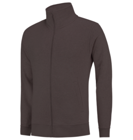 Tricorp online kopen bij JTH Tricorp Sweatvest 301009-SV-300 Dark Grey