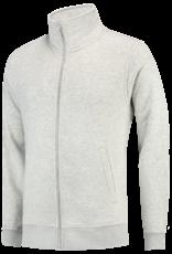 Tricorp online kopen bij JTH Tricorp Sweatvest 301009-SV300  Greyemelange