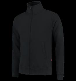 Tricorp online kopen bij JTH Tricorp Sweatvest 301009 -SV-300 Black