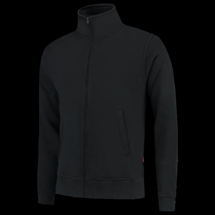 Tricorp online kopen bij JTH Tricorp Sweatvest 301009-SV-300 Black