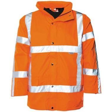 M-Wear online kopen bij JTH M-Wear 0985 parka RWS