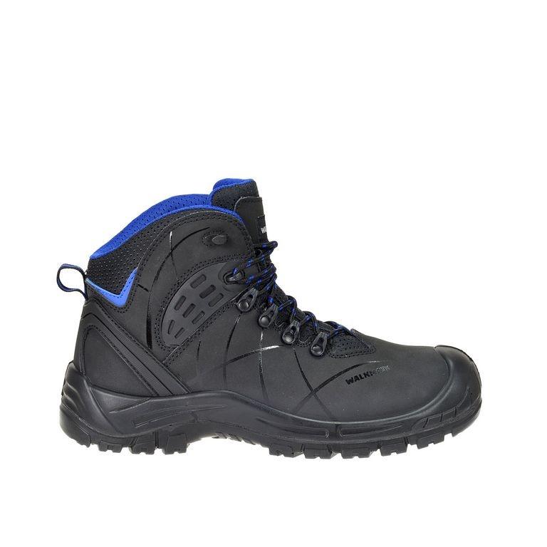 Walkmate online kopen bij JTH Walkmate Parijs zwart-blauw  werkschoenen