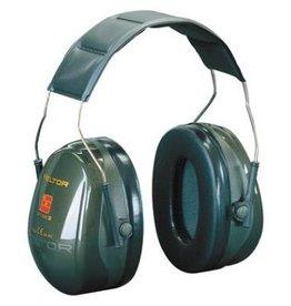 3-M online kopen bij JTH Gehoorkap Peltor OPT. II H520A met hoofdbeugel