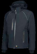 Tricorp online kopen bij JTH Tricorp Techshell werkjas Navy  402018
