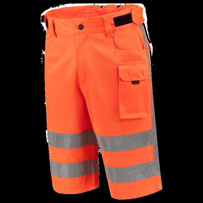 Tricorp online kopen bij JTH Tricorp korte werkbroek RWS oranje 503006