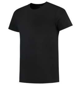 Tricorp online kopen bij JTH Tricorp T-shirt fitted Kids 101014 black