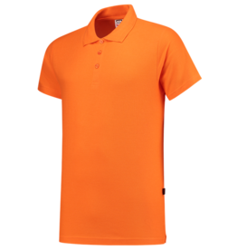 Tricorp online kopen bij JTH Tricorp Poloshirt fitted kids 201016 oranje