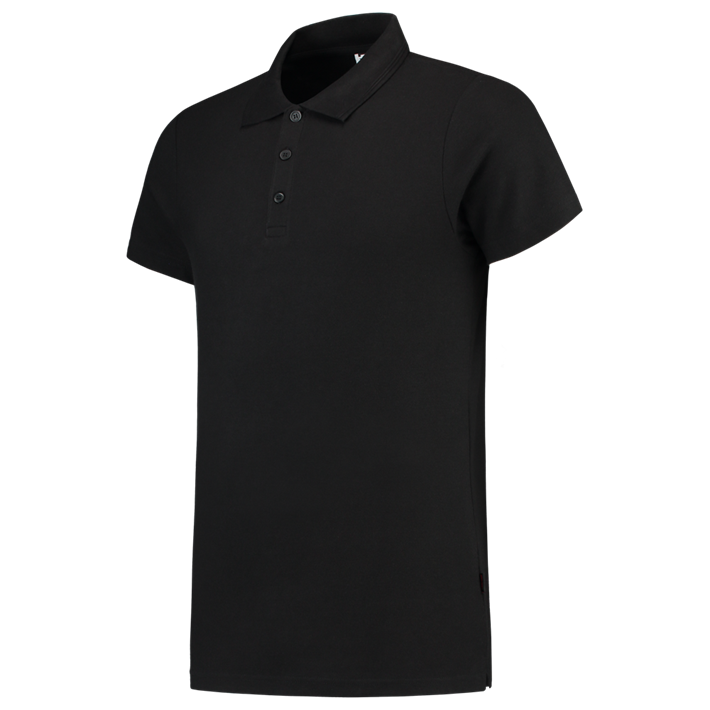 Tricorp online kopen bij JTH Tricorp Poloshirt fitted kids 201016 black