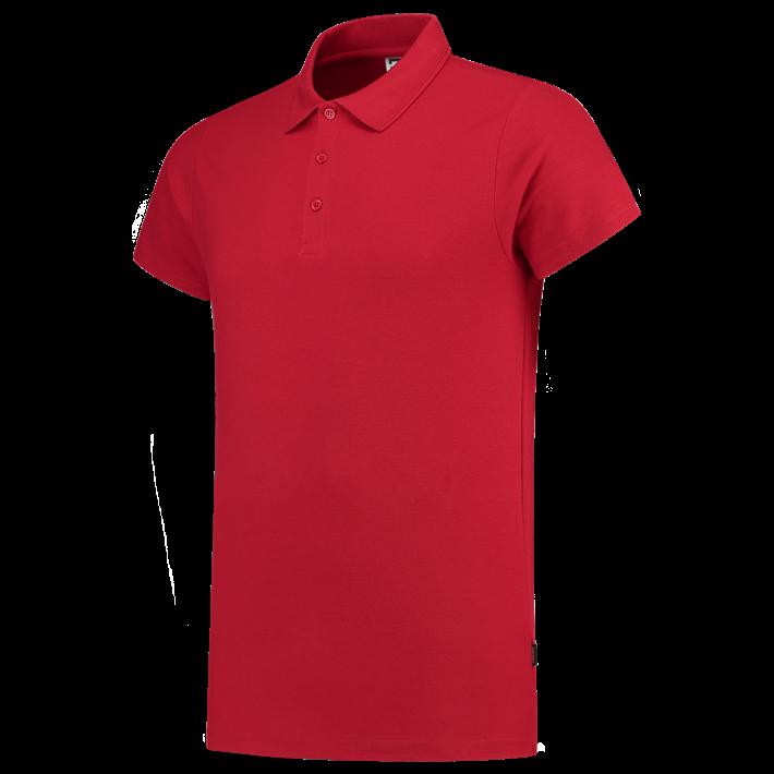 Tricorp online kopen bij JTH Tricorp Poloshirt fitted kids 201016 black