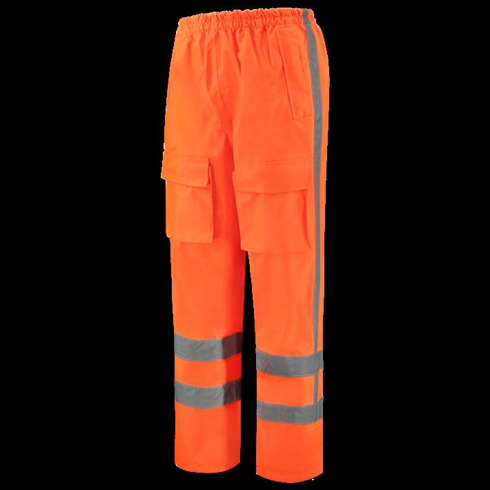 Tricorp online kopen bij JTH Tricorp Regenbroek 503001 RWS  oranje