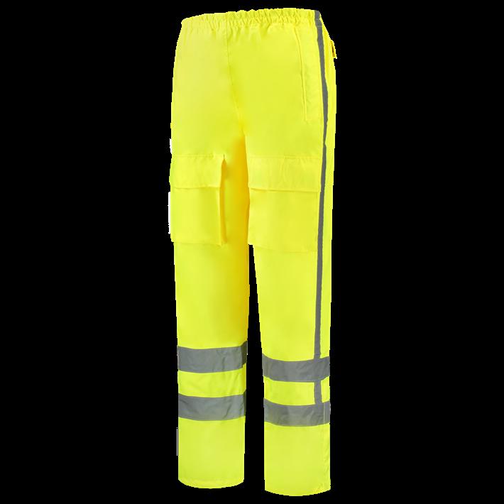 Tricorp online kopen bij JTH Tricorp Regenbroek 503001 RWS  geel