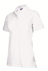 Tricorp online kopen bij JTH Tricorp poloshirt dames PPT-200-201015 Snow