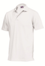 Tricorp online kopen bij JTH Tricorp poloshirt PP-200-201014 Withe
