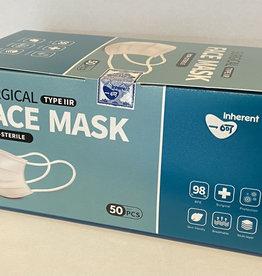 Mondkap online kopen bij JTH Mondkap  Masker Medical Type 11R