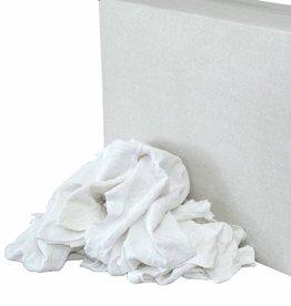 Poetslappen online kopen bij J T H Poetslappen dunne witte  tricot