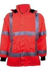 M-Wear online kopen bij JTH M-Wear 0996 parka RWS