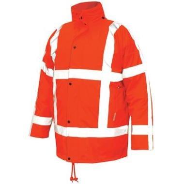 M-Wear online kopen bij JTH M-Wear Premium 5567 Auring parka RWS