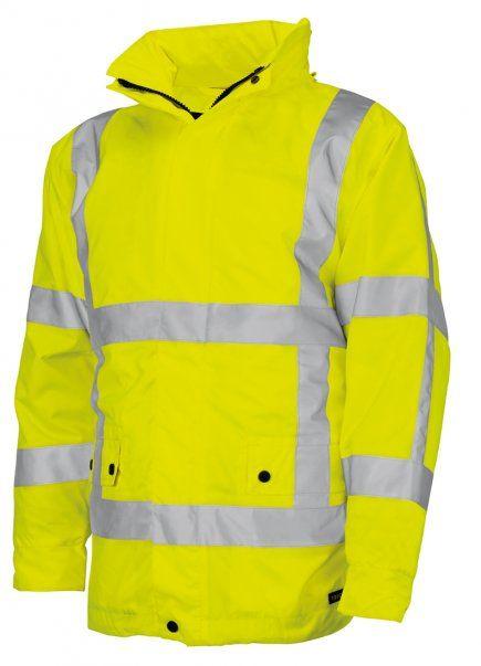 Tricorp online kopen bij JTH Tricorp Parka TPG3001-403005 RWS fluor geel