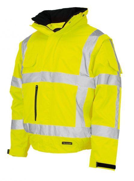 Tricorp online kopen bij JTH Tricorp Pilotjack TPR3001-403006 RWS fluor geel
