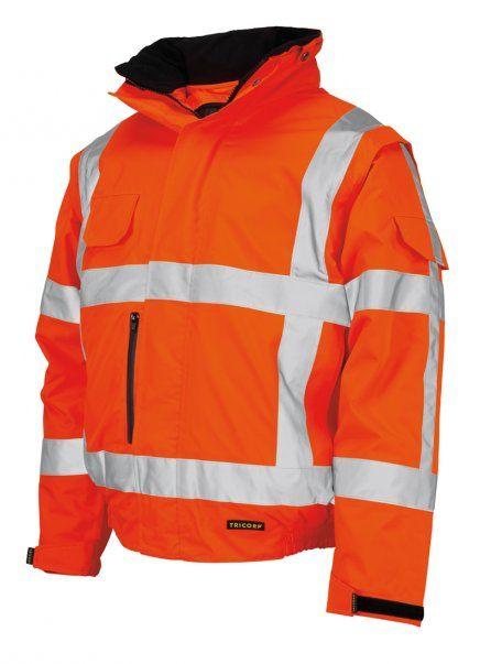 Tricorp online kopen bij JTH Tricorp Pilotjack TPR3001-403006 RWS fluor oranje