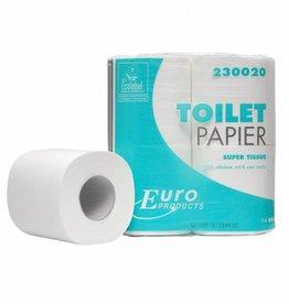 Toiletpapier online kopen bij JTH Toiletpapier twee laags