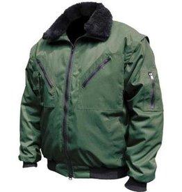M-Wear online kopen bij JTH M-Wear Pilotjack Green