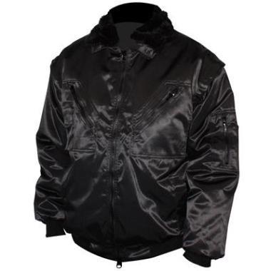 M-Wear online kopen bij JTH M-wear Pilotjack Black