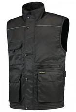 Tricorp online kopen bij JTH Tricorp bodywarmer industrie TBW2000-402001 black