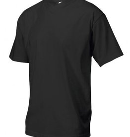 Tricorp online kopen bij JTH Tricorp T-shirt V- hals TV-190-101007 black