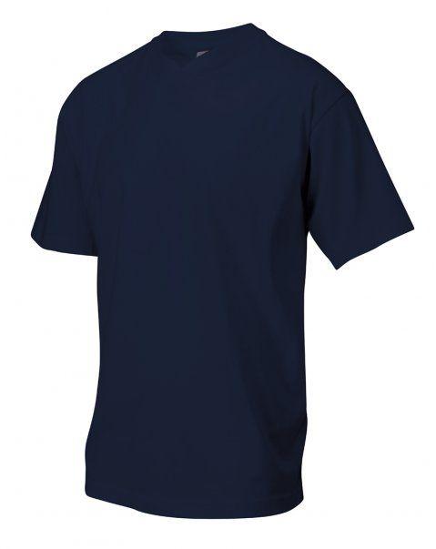 Tricorp online kopen bij JTH Tricorp T-shirt V- hals TV-190-101007 navy
