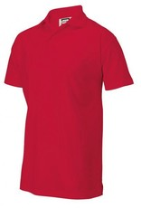 Tricorp online kopen bij JTH Tricorp poloshirt PP-180-201003 rood
