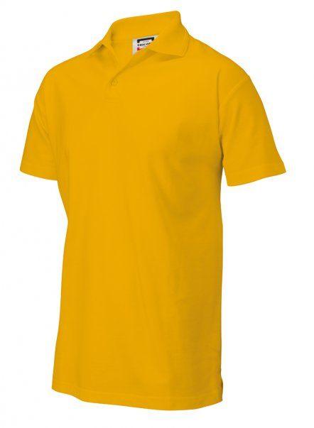Tricorp online kopen bij JTH Tricorp poloshirt PP-180-201003 yello