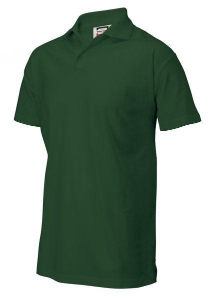 Tricorp online kopen bij JTH Tricorp poloshirt PP-180-201003 bottlegreen