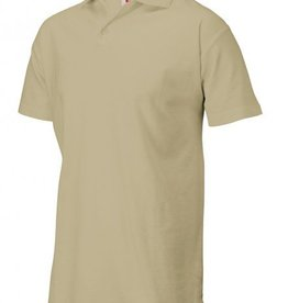 Tricorp online kopen bij JTH Tricorp poloshirt PP-180-201003 khaki