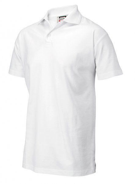 Tricorp online kopen bij JTH Tricorp poloshirt PP-180-201003 white