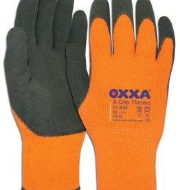 Oxxa online kopen bij JTH Handschoen winter X-Grip-Thermo 51-850