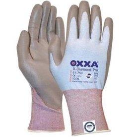 Oxxa online kopen bij JTH Handschoen Oxxa X-Diamond-pro 51-750 snijbestendig