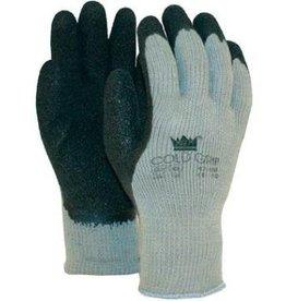 M-safe online kopen bij JTH Handschoen M-Safe Gold grip winterhandschoen Grijs