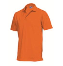Tricorp online kopen bij JTH Tricorp poloshirt PP-200-201014 Orange