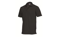 Tricorp online kopen bij JTH Tricorp poloshirt PP-200-201014 Black