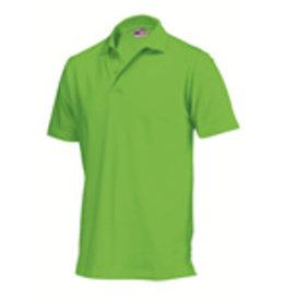 Tricorp online kopen bij JTH Tricorp poloshirt PP-200-201014 Lime