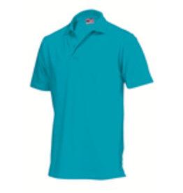 Tricorp online kopen bij JTH Tricorp poloshirt PP-200-201014 Turquoise