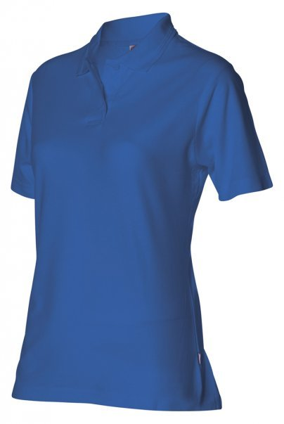 Towa online kopen bij JTH Tricorp poloshirt dames PPT-180-201010 Royalblue