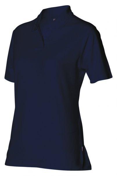 Towa online kopen bij JTH Tricorp poloshirt dames PPT-180-201010 Navy