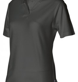 Tricorp online kopen bij JTH Tricorp poloshirt dames PPT-180-201010 Antracite