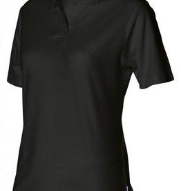 Tricorp online kopen bij JTH Tricorp poloshirt dames PPT-180-201010 Black