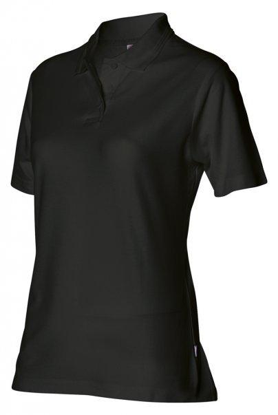 Towa online kopen bij JTH Tricorp poloshirt dames PPT-180-201010 Black