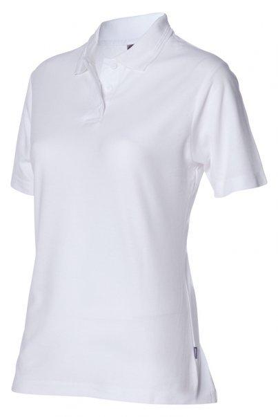 Towa online kopen bij JTH Tricorp poloshirt dames PPT-180-201010 White