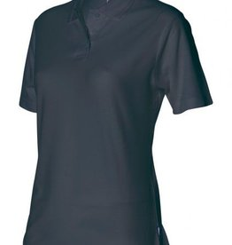 Tricorp online kopen bij JTH Tricorp poloshirt dames PPT-180-201010 Darkgrey